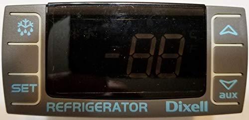 Dixell Digital Temperature Controller - Model XR03CX