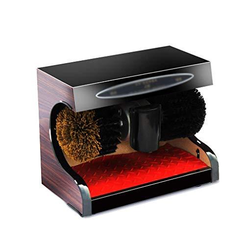 Inicio AccesoriosPulidora de zapatos eléctrica Pulidora de zapatos eléctrica automática Máquina cepilladora...