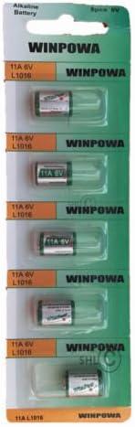 Hillflower 20 Pieces 11A A11 MN11 Card L1016 G11A Sale 11 Mercury 0% Max 83% OFF