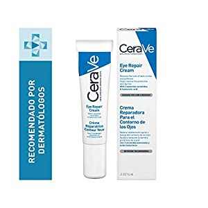 CeraVe Eye Care Cream, 14 ml