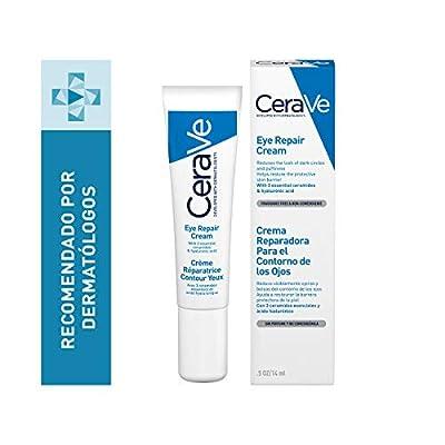 CeraVe Eye Care Cream, 14 ml