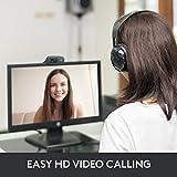 Zoom IMG-1 logitech c270 webcam hd 720p