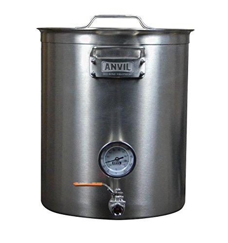 La Mejor Lista de Hervidores para la fabricación de cerveza . 5