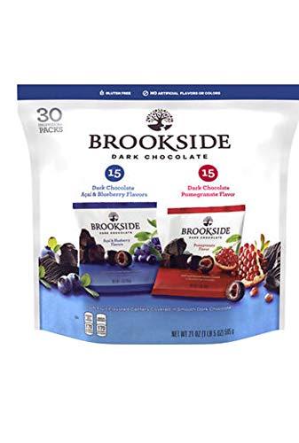 Brookside Dark Chocolate Superfruit Variety Pack