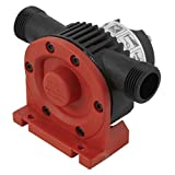 Best Price Square Water Pump, Drill Powered 2207000 by WOLFCRAFT