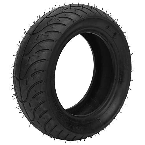01 Neumático de vacío, Espesar Resistencia a la abrasión del neumático de vacío con Resistencia al envejecimiento para Personal de reparación de automóviles para Scooters eléctricos para