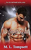 The Guy Next Door: Sex, Lies And Family Secrets, series (Book One)