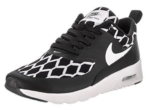 Zapatillas Nike Air Max Thea Print 36 5 Negro