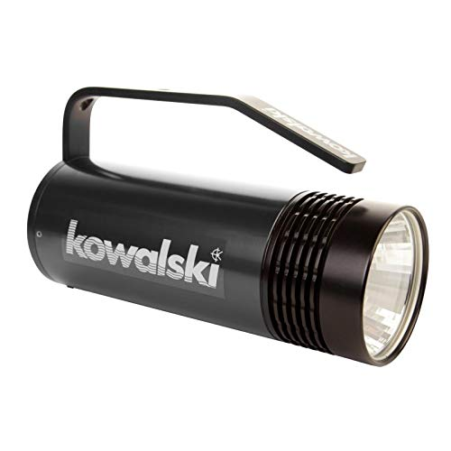 Kowalski Select 1250 Spot 18° schwarz