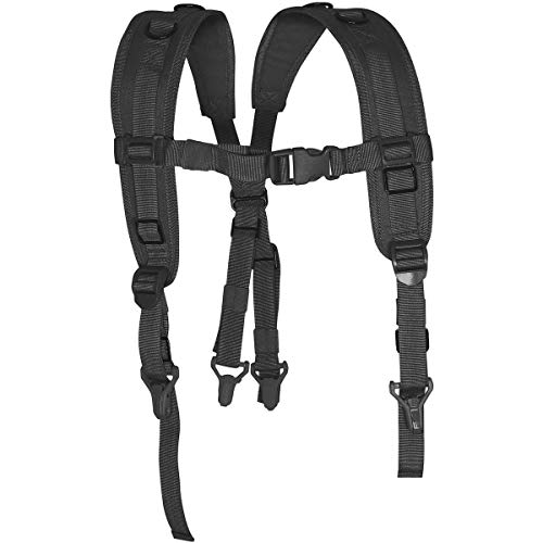 Viper TACTICAL Locking Harness - Koppel-Tragegestell - Schwarz