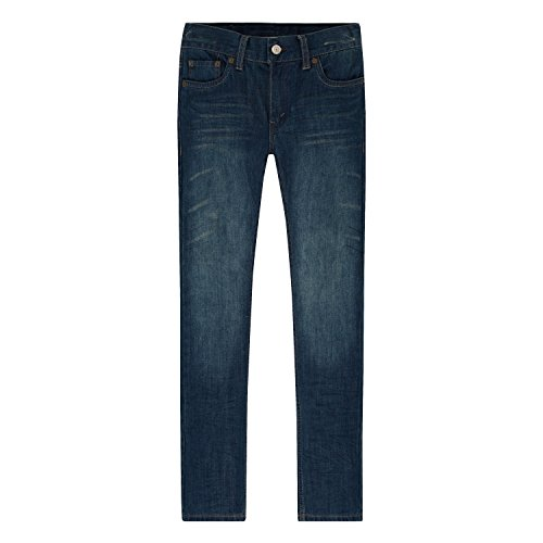 Levi's Boys' 511 Slim Fit Jeans, Del Rey, 14