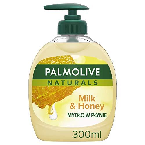 Palmolive Naturals Milk & Honey Liquid Handwash by Palmolive