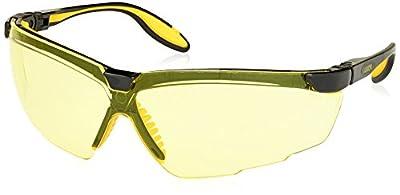Uvex S3522 Genesis X2 Safety Eyewear
