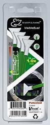VisibleDust grüne Serie EZ Sensor Cleaning Kit - 4x VSwabs 1.0x und 1ml Sensor Clean [Amazon Link]