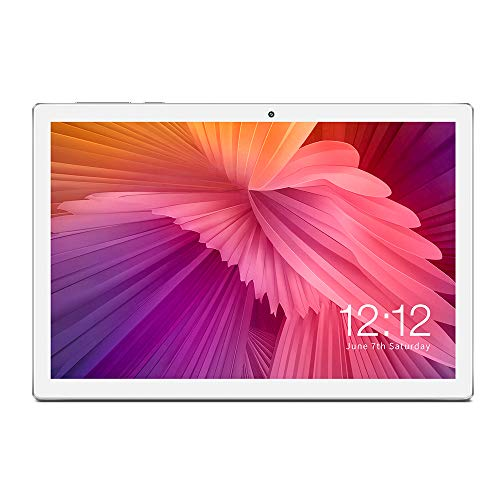 Tablet 10.1 Pollici LTE TECLAST M30 Tablet Android 8.0, 2.5K IPS, 4GB RAM, 128GB ROM, MTK X27 10-Core 2.6GHz, 7500mAh, Supporta SIM WiFi, 2.0MP/ 5.0MP, GPS