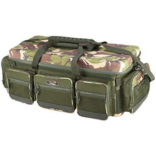 TF Gear NEW Survivor Carp Fishing Luggage Barrow Bag Fits Any Barrow