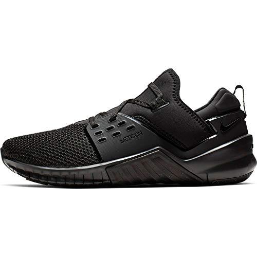 Nike Free X Metcon 2 Black/Black 9.5
