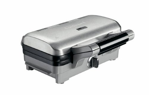 Cuisinart Sandwich-Toaster.