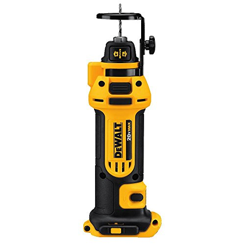 DEWALT Max Drywall Cut-Out Tool