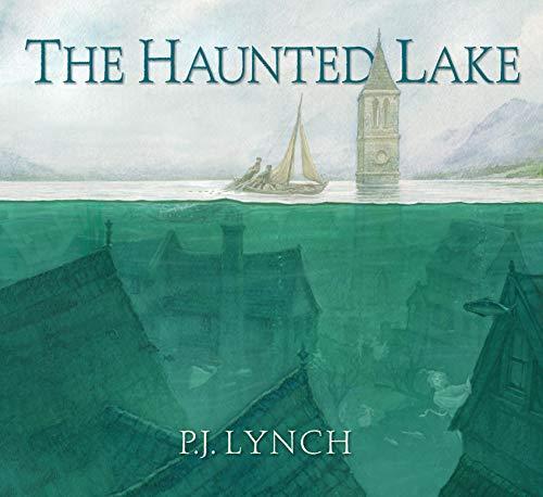 The Haunted Lake at Shop Ireland