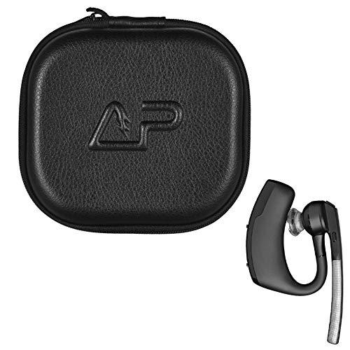 TXEsign Premium Earphone Protection Hard Case Bag for Plantronics Voyager Legend/Plantronics Voyager 5200 Wireless Bluetooth Headset