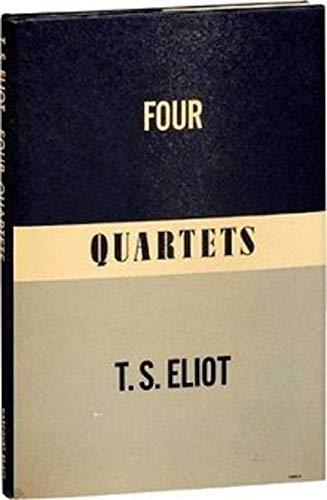 Four Quartets (English Edition)