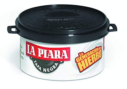 La Piara Tapa Negra - Paté de higaro de cerdo, 115 g