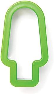 Hogar y cocina Acero Inoxidable Sandía Melón Cortadora Clip Corer Fruta Vegetal Herramienta Divider Utensilios de Corte de Cocina MUGBGGYUE Cortador de la Fruta Cuchillo Cortador