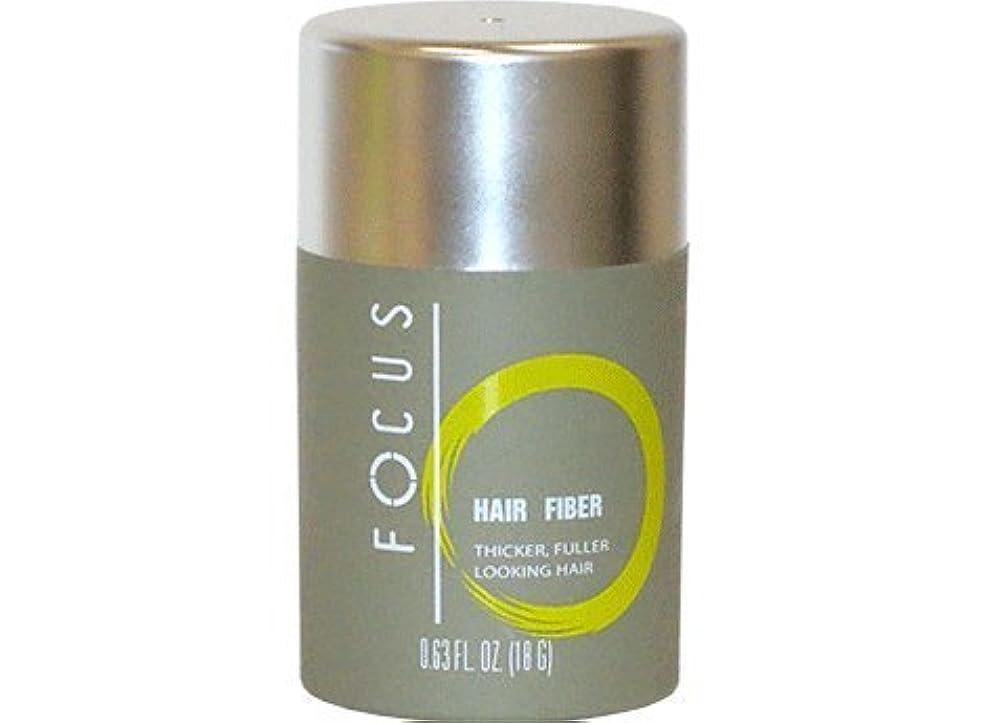 好意叫び声軽減する【海外直送品】Focus Hair Building Fibers (18 grams) フォーカス ヘアービルディング ファイバー (8色からお選びください) (Medium Blonde)