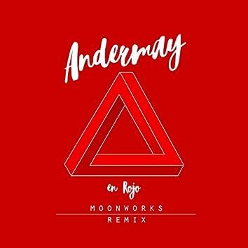 En Rojo (Moonworks Remix)