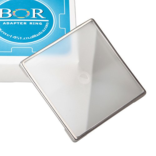 Bright Focusing Screen 45° 45 Degree Split Image for Hasselblad 500 501CM 503CX 200 Series