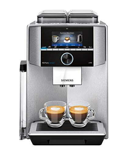Machine à café expresso super automatique Siemens