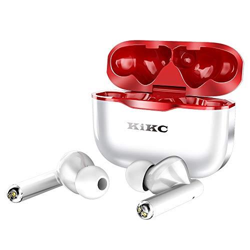 Kikc T6 Pro Over-Ear Wireless Headp…
