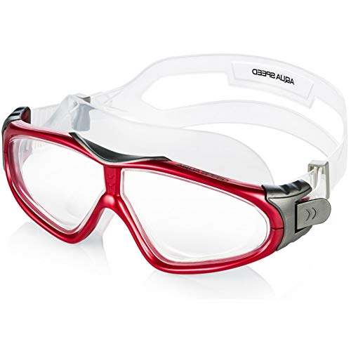 Aqua Speed® Optic Tauchmaske...
