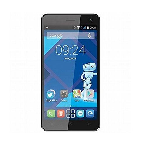 [A] Gebraucht: Haier Phone G31 Dual-Sim Black - DVD
