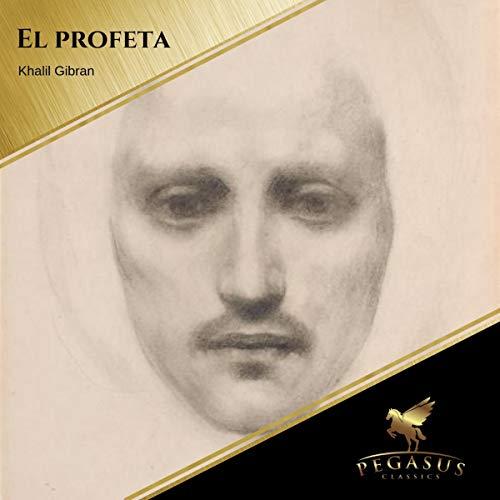 El Profeta audiobook cover art