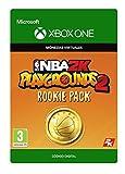 NBA 2K Playgrounds 2 Rookie Pack - 3,000 VC | Xbox One - Código de descarga