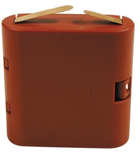 Rulke Rulke060898Leere Batterie-Box
