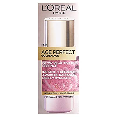 L'Oréal Paris Perfect Golden Age Re-Activating Essence, 125ml