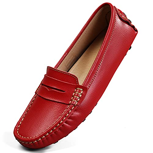 Top 10 best selling list for red coach flat shoes