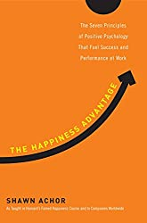 "Achor, in ""The Happiness Advantage"" - THA review + notes - cites research finding that 'lucky' people are more likely to see things because they're looking out for them. Laurence Gonzales finds similar results among survivors in ""Deep Survival"" (DpSv review + notes)."