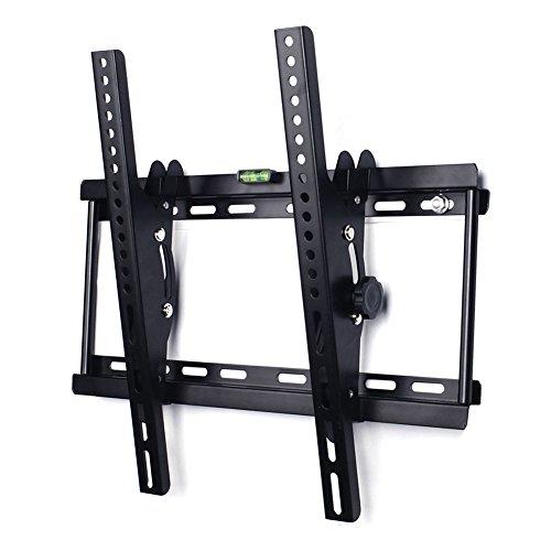 Nestling Universal LCD 3D TV Wall Mount Bracket Tilt 30 32 37 40 42 48 50 52 55 + Inch