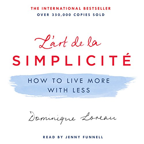 L'art de la Simplicité book cover