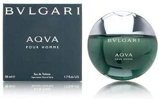 Bvlgari Aqua Eau De Toilette Spray, 50.27ml