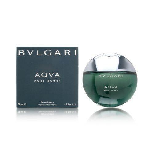Bvlgari 20095 - Agua de colonia, 50 ml