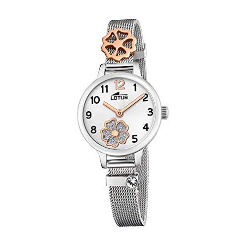 Lotus Klassische Uhr 18659/3
