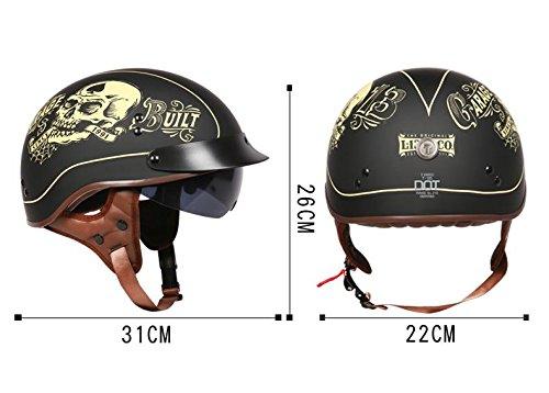 ZHORT『バイクヘルメット』