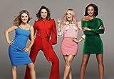 Generic Spice Girls 2018 Reunion Tour Press Poster 10591