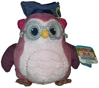 Disney Junior Doc McStuffins Toy Hospital Professor Hootsburgh Owl 7