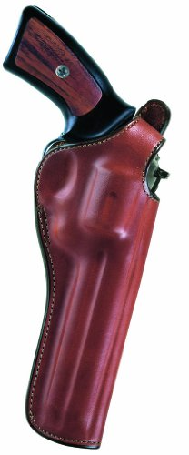 Bianchi 111 Cyclone Hip Holster, Plain Tan, Right Hand - Colt Anaconda 10.2cm & Similar - 12682